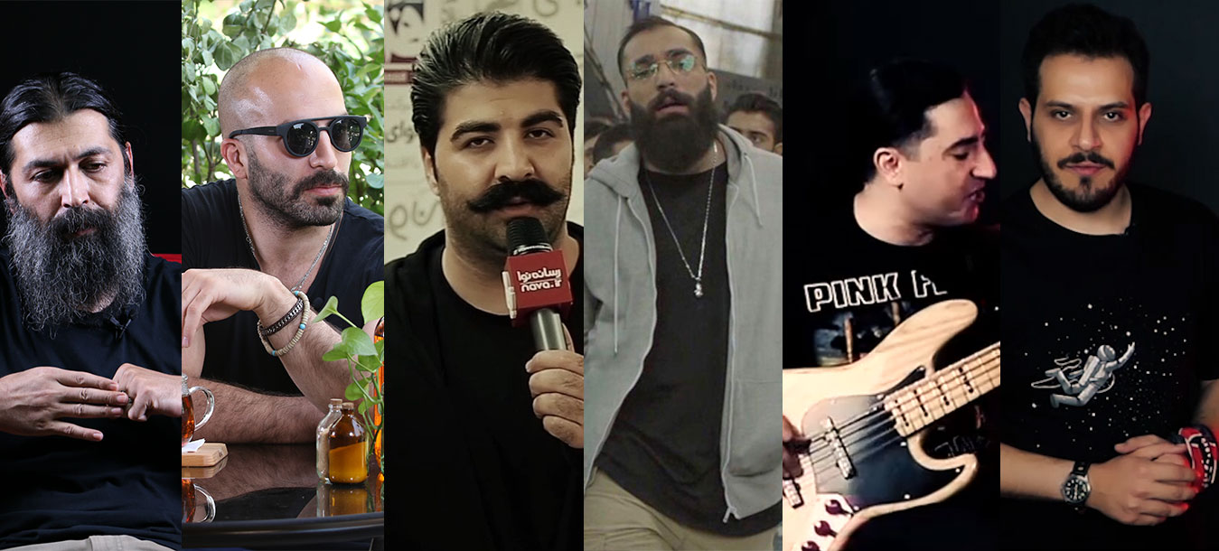 از قتل ناپدری حمید صفت تا لغو کنسرت ناظریها