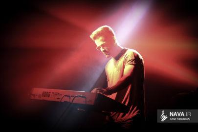کنسرت سیروان خسروی | ۲۳ الی ۲۵ آذر ۱۳۹۶