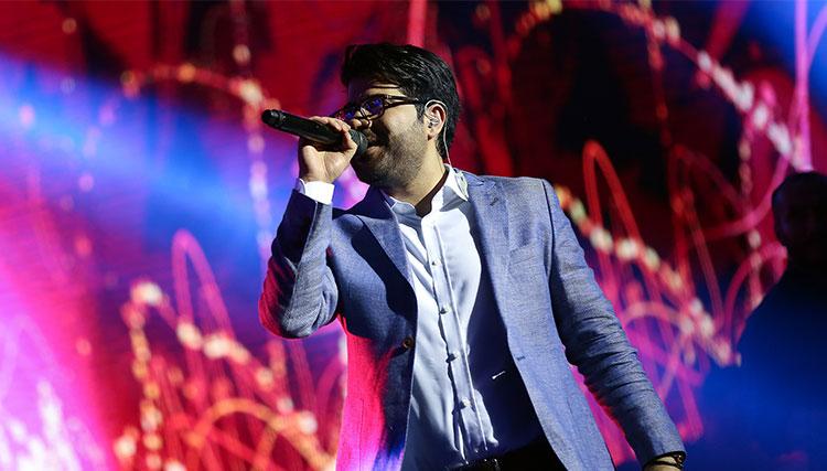 تور کنسرتهای حامد همایون در ۴ کشور خارجی برگزار میشود