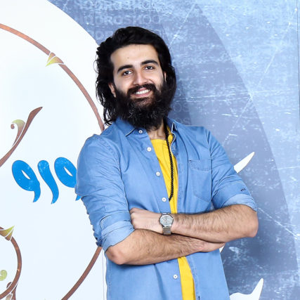 مهدی دارابی
