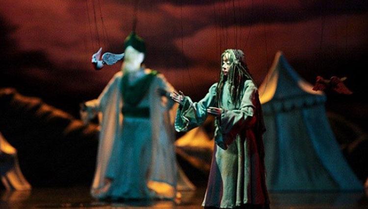 اپرای عاشورا امسال اجرا نمیشود