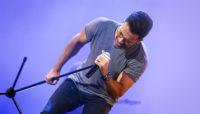 جزئیات تازه از لغو کنسرت سیروان خسروی در قزوین