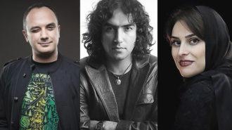 پیکان جوانان با خوانندگی رضا یزدانی، هانا کامکار و احسان کرمی روی صحنه میرود