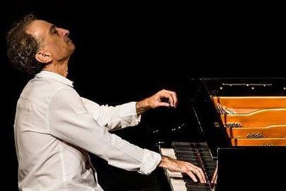 رسیتال پیانو فریدون ناصحی | ۵ دی ۱۳۹۶