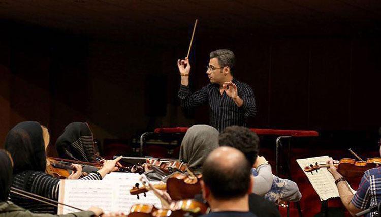 ارکستر ملی ایران «نینوا»ی علیزاده را مینوازد