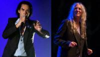 اجرای زنده دو شاعر بزرگ راک در کنار هم