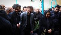 تشییعِ باشکوه پدر بیماران نادر ایران!