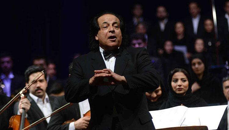 هشدار رهبری نسبت به دعوت از ارکستر اروپایی