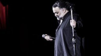 علیرضا عصار طی سه شب در تهران روی صحنه میرود