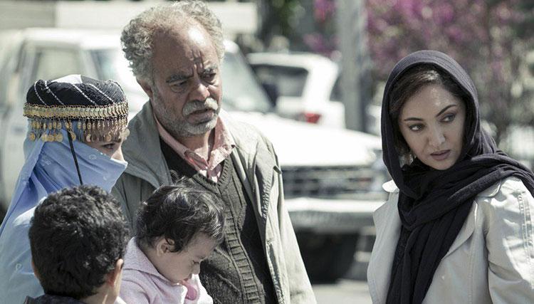 «آینور» خواننده سرشناس کُُرد ترکیه برای «کامیون» میخواند