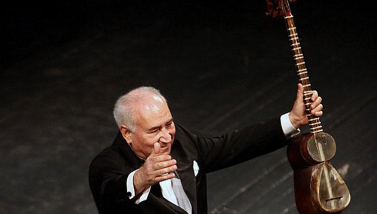 اسطوره موسیقی آذربایجان به ایران میآید/ رشید وطندوست میخواند