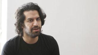 سهراب پورناظری «نواهای باقیمانده» را در امریکا اجرا میکند