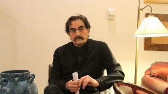 شهرام ناظری «برگریزان» را برای مردم زلزلهزده کرمانشاه خواند