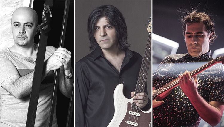 کاوه یغمایی: هویت در موسیقی ایران از بین رفته است/ اینجا تهیه کننده به معنای واقعی نداریم!