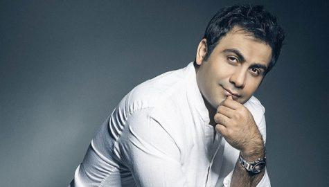 سعید شهروز خواننده موسیقی پاپ