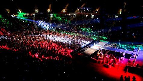 مشکل مرموز در کنسرتهای موسیقی