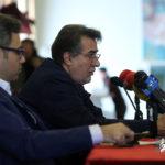نشست خبری سی و سومین جشنواره موسیقی فجر