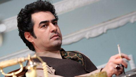 شهاب حسینی شهرزاد