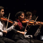 کنسرت ایران من همایون شجریان