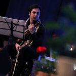 کنسرت همای وزارت کشور
