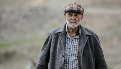 جمشید هاشمپور در فیلم سینمایی دارکوب