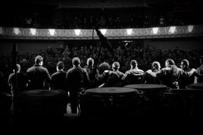 کنسرت گروه دارکوب | ۱۲ و ۱۳ اسفند ۱۳۹۶