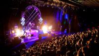 تمامی کنسرتهای راک در برج آزادی لغو شد!