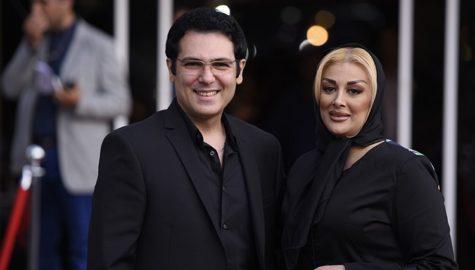 واکنش تند بازیگر معروف به شایعات پیرامون همسرش + عکس