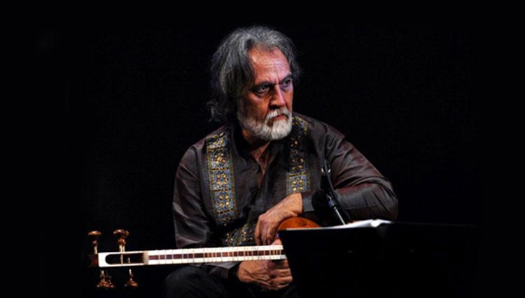 مجید درخشانی استعدادهای برتر آواز ایرانی را معرفی میکند