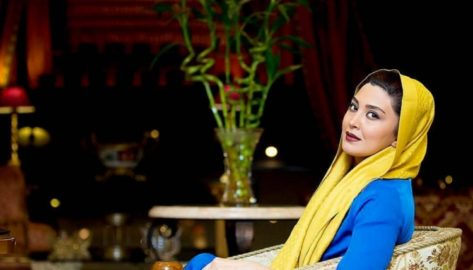 طلاق بازیگر زن ایرانی