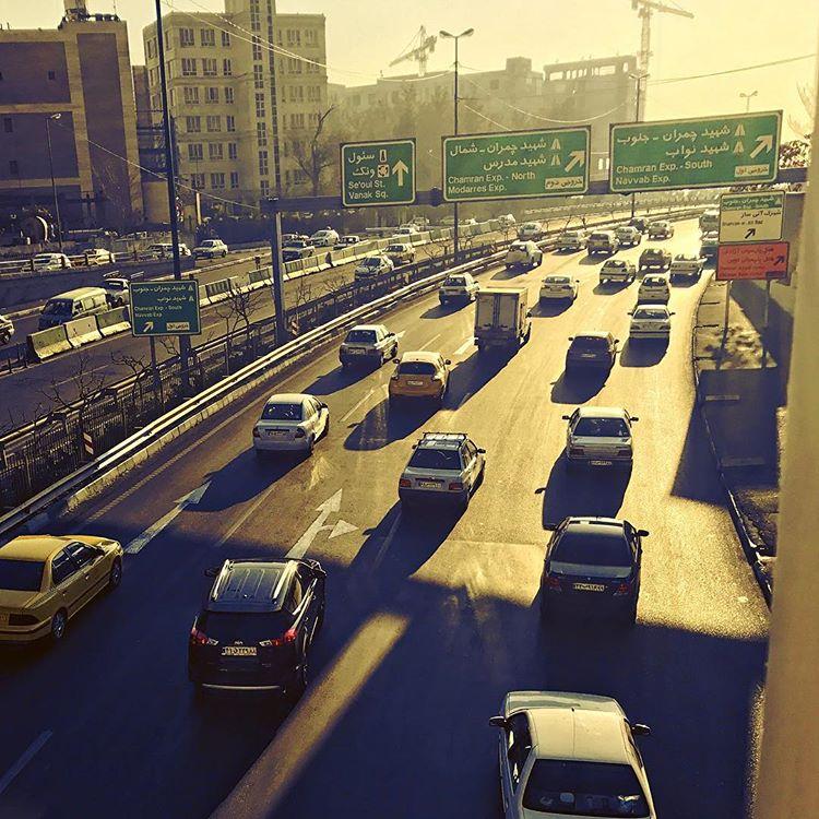 شیلر در تهران