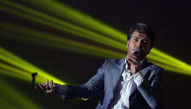 کنسرت امیر و امید تاجیک