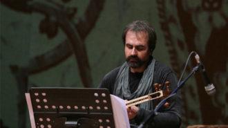 «هزار آواز» به مونیخ می رود/ خوانندگی وحید تاج به چند گویش