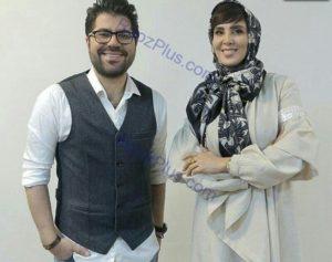 حامد همایون و لیلا بلوکات