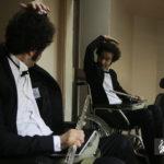 کنسرت کر فلوت تهران