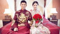 ازدواج ۲ بازیگر مشهور سینما و تلویزیون! + عکس