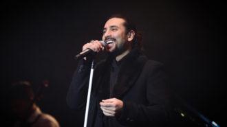 امیرعباس گلاب: از اجرا در جشنواره ترساندنم!