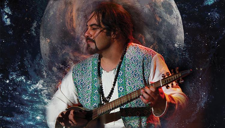 «غیر قمر هیچ» با صدای هژیر مهرافروز منتشر شد