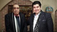 شیراز نخستین میزبان کنسرت جاودانههای ایرج و سالار عقیلی