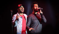 کنسرت ویژه ماکان بند با حداقل قیمت بلیت!