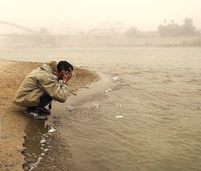 خوزستان دلخور است