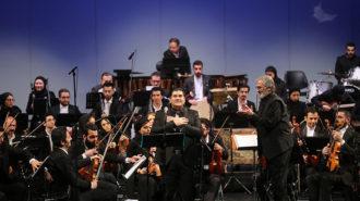 ارکستر ملی ایران راهی سمنان میشود