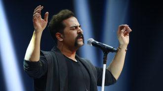 پایان جشنواره موسیقی فجر با نخستین اجرای مستقل امید نعمتی