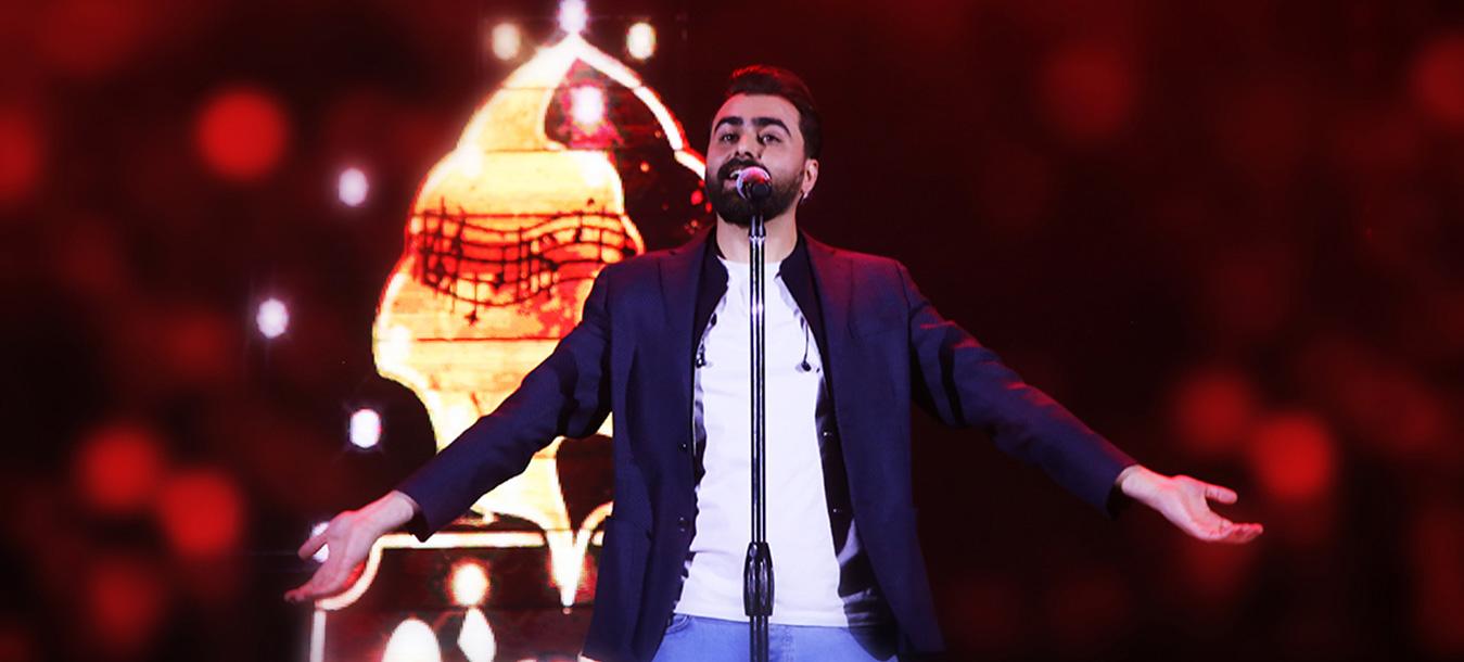 گزارش ویدیویی از کنسرت پازل بند در تهران