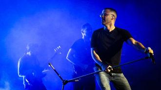 سیروان خسروی با اجرا نکردن «سوژه هات تکراری»، سوژه به تماشاگران داد