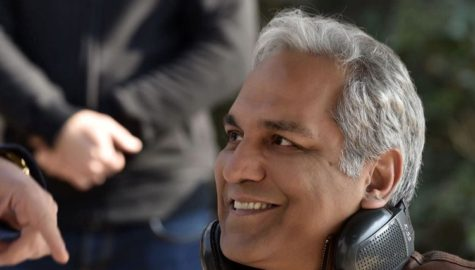 مهران مدیری کارگردان