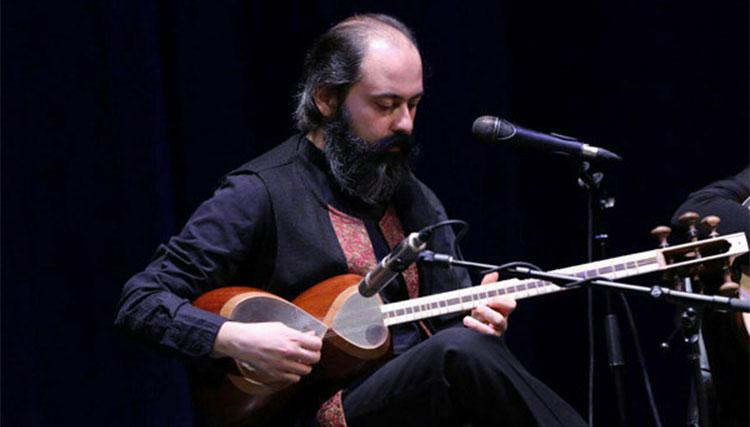 تلاش برای برگزاری کنسرت خواننده مطرح افغانی در ایران