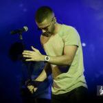 کنسرت سیروان خسروی برج میلاد