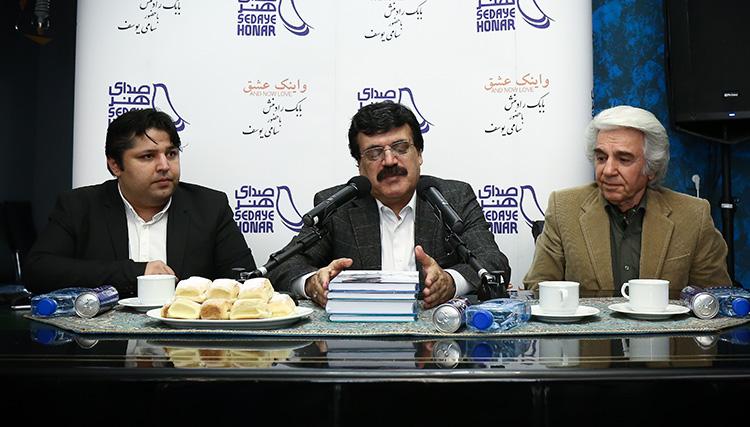 بابک رادمنش: اگر نشان دادن ساز در صداوسیما حرام است، پس صدای آن هم حرام است!/ کنسرت ایران سامی یوسف در انتظار کمپانی انگلیسی