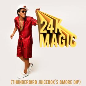 ۲۴K Magic
